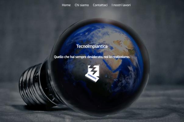 Sviluppatore siti web e Wordpress & theme creator Bari - Italia
